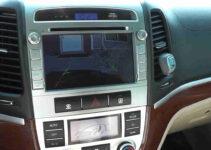 Hyundai Santa Fe Backup Camera Not Working – What You Can Do