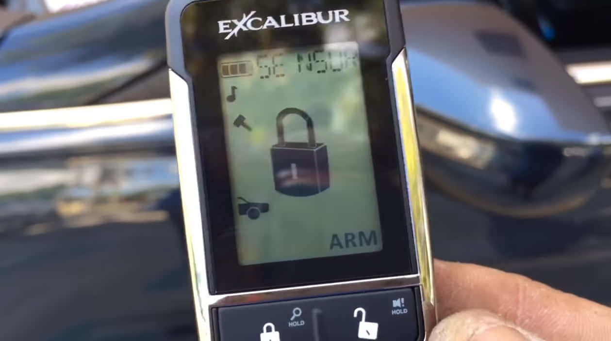 other factors take note off why the car alarm keeps going off