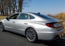 Common Hyundai Sonata Gas Tank Problems And How To Fix Them